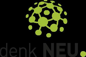 denk NEU Logo